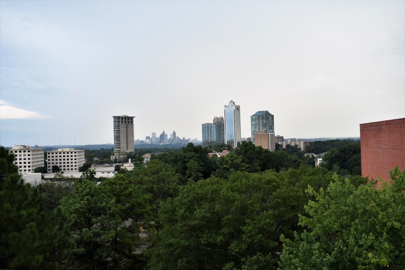 Top five brunch spots in Atlanta(2018)