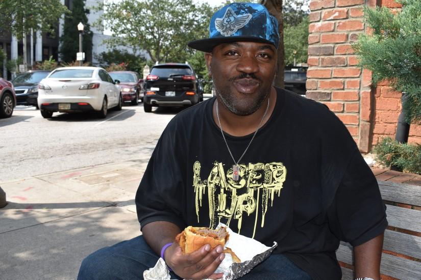 Grindhouse Killer Burgers withFredrick