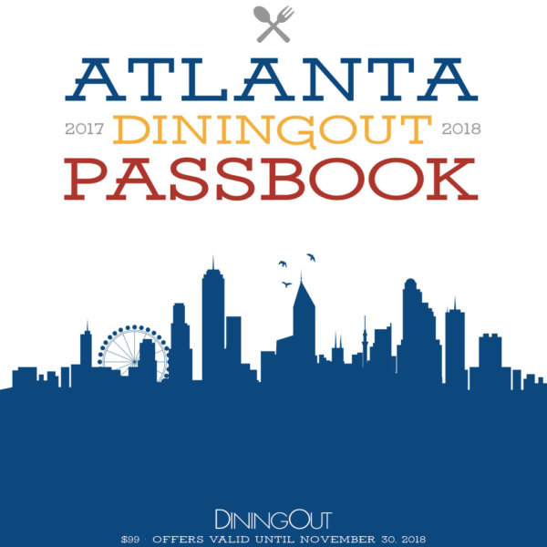 Why the DiningOut Passbook is a MUST HAVE for localfoodies?