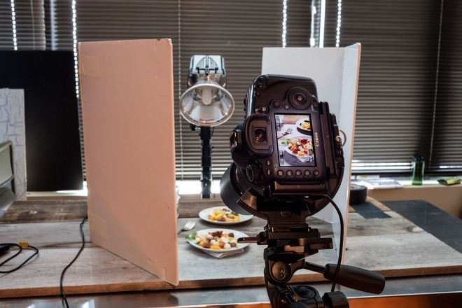 How to Begin Taking FoodPhotography?
